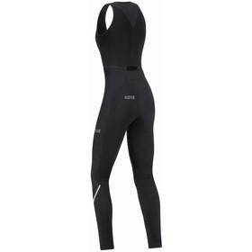 GORE WEAR C5+ Cuissard Long Thermo Femme, black